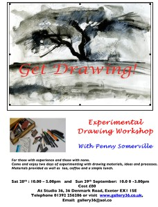 ddrawing poster 28th sept